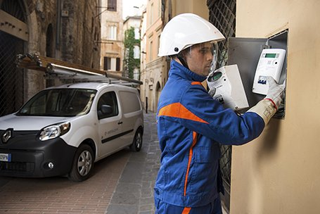 Open Meter: una porta sul futuro dell'energia