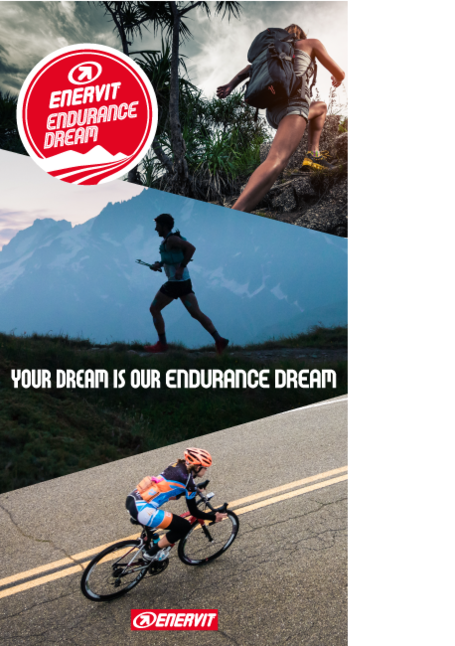 Your dream is our endurance dream!