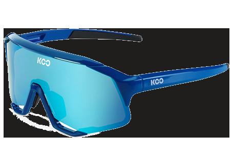 Spectro und Demos die neuen Performance-Sonnenbrillen von KOO
